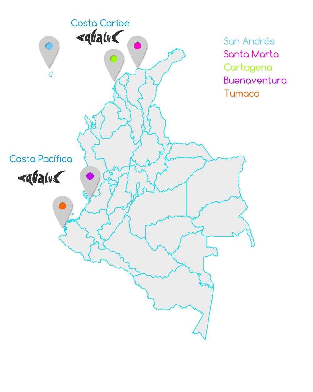 mapa_presencia squalus